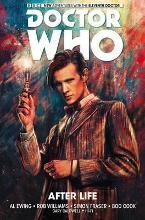 Doctor Who: Eleventh Doctor: Vol. 1