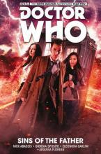 Doctor Who: The Tenth Doctor: Sins of the Father Volume 6