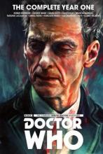 Doctor Who: The Twelfth Doctor Complete Year One