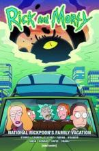 Rick and Morty Volume 7
