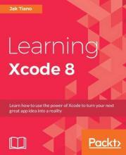 Learning Xcode 8