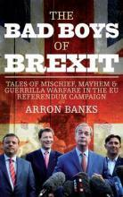 The Bad Boys of Brexit