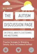 THE AUTISM DISC PAGE ON ANXIETY