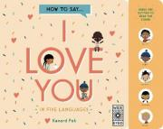 How to Say I Love You in 5 Languages
