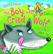 Aesop's Fables the Boy Who Cried Wolf