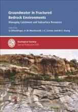 Groundwater in Fractured Bedrock Environments