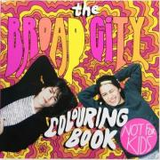 The Broad City Colouring Book