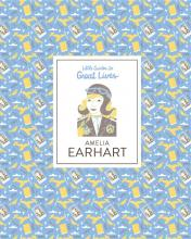Amelia Earhart Little Guides to Great Lives