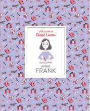 Anne Frank (Little Guide to Great Lives)