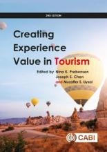 Creating Experience Value in Tourism
