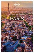 Lonely Planet Best of Paris 2018
