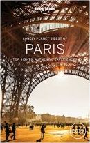 Lonely Planet Best of Paris 2019