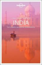 Lonely Planet Best of India