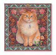 Lesley Anne Ivory Cat 1000 Piece Jigsaw Blossom