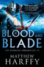 Blood and Blade