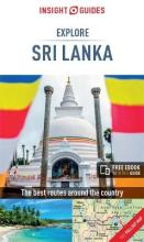Insight Guides: Explore Sri Lanka