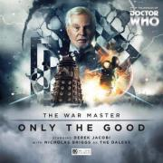 Doctor Who - The War Master Series 1