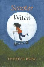 Scooter Witch