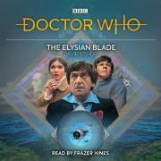 Doctor Who: The Elysian Blade