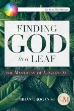 Finding God in a Leaf