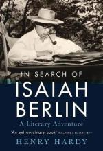 In Search of Isaiah Berlin
