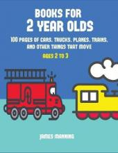 Books for 2 Year Olds