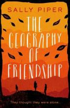The Geography of Friendship: Women's Weekly Book of the Month