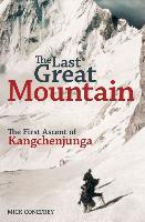 The Last Great Mountain