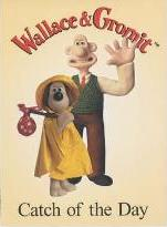 Wallace and Gromit: Catch of the Day