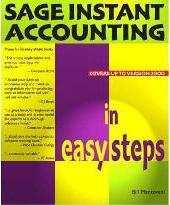Sage Instant Accounting in Easy Steps