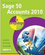 Sage 50 Accounts 2010 in Easy Steps