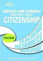 KS4/GCSE Citizenship: Teaching Resources