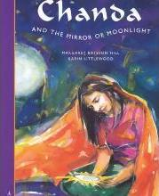 Chanda and the Mirror of Moonlight