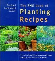 The RHS Book of Planting Recipes