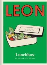 Little Leons: Little Leon: Lunchbox