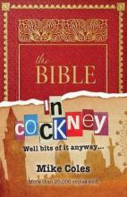 The Bible in Cockney