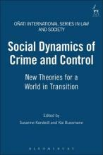 Social Dynamics of Crime and Control
