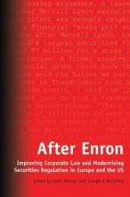 After Enron