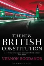 The New British Constitution