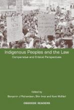 Indigenous Peoples and the Law