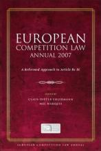 European Competition Law Annual 2007