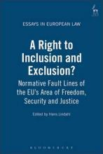 A Right to Inclusion and Exclusion?