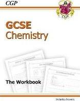 GCSE Chemistry Workbook (Including Answers) (A*-G Course)