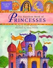 Barefoot Book of Princesses