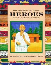 The Barefoot Book of Heroes