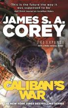Caliban's War
