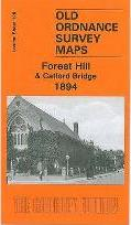 Forest Hill and Catford Bridge 1894