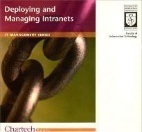 Deploying and Managing Intranets