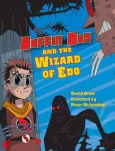 Boffin Boy and the Wizard of Edo