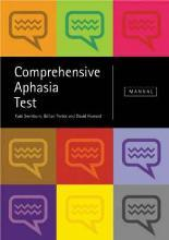 Comprehensive Aphasia Test